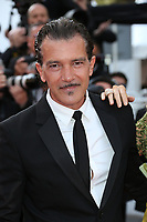 ANTONIO BANDERAS<br /> 70th Anniversary Event - The 70th Annual Cannes Film Festival at Palais des Festivals on May 23, 2017 in Cannes, France