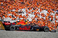 July 4th 2021; Red Bull Ring, Spielberg, Austria; F1 Grand Prix of Austria, race day;  33 VERSTAPPEN Max (nld), Red Bull Racing Honda RB16B
