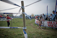 Ellen Van Loy (BEL/Telenet-Fidea)<br /> <br /> 25th Koppenbergcross 2016