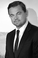 """ROME, ITALY - AUGUST 02: Leonardo Di Caprio attends the premiere of the movie """"Once Upon a time in Hollywood"""" at Cinema Adriano on August 02, 2019 in Rome, Italy."""