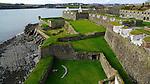 Ireland - Kinsale - Charles Fort