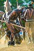 Danseur de Lamap - Vanuatu