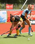 Northern Tridents v Central Falcons. Sentinel Homes Hockey Premier League Waikato Hockey, Hamilton, New Zealand. Saturday 14 November 2020. Photo: Simon Watts/www.bwmedia.co.nz/HockeyNZ