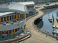 Pier 66 and Anthony's Restaurant