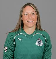 Jillian Loyden, St Louis Athletica Head Shots, 2009.