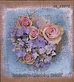 Interlitho-Alberto, FLOWERS, BLUMEN, FLORES, paintings+++++,flowers, tissue,KL16579,#f#, EVERYDAY