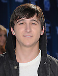 Mitchell Musso at The Disney Premiere of Phineas and Ferb: Across the 2nd Dimension held at The El Capitan Theatre in Hollywood, California on August 03,2011                                                                               © 2011 DVS / Hollywood Press Agency