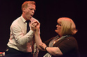 Edinburgh, UK. 01.08.2018. Assembly Festival Gala Launch at the Edinburgh Festival Fringe. Assembly presents a showcase of a number of productions and acts to launch their Fringe 2018, at the Assembly Hall, Edinburgh. Picture shows: Tom Flanagan. Photograph © Jane Hobson.