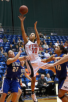 051230-Buffalo @ UTSA Basketball (W)
