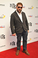 """James """"Jim"""" Howick at the South Bank Sky Arts Awards 2021, The Savoy Hotel, the Strand, on Monday 19 July 2021, in London, England, UK. <br /> CAP/CAN<br /> ©CAN/Capital Pictures"""