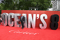 """director, Gary Ross<br /> arriving for the """"Ocean's 8"""" European premiere at the Cineworld Leicester Square, London<br /> <br /> ©Ash Knotek  D3408  13/06/2018"""