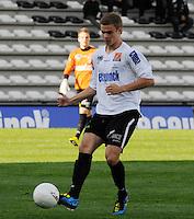 KSV Roeselare : Holmar Eyjolfsson..foto VDB / BART VANDENBROUCKE