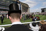 ROYAL ASCOT HORSE RACING UK