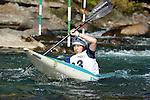 NZ Secondary School Slalom 2012, 4 April 2012, Murchison, New Zealand<br /> Photo: Barry Whitnall/www.shuttersport.co.nz