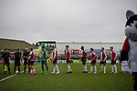 Woking 3 Torquay United 3, 06/04/2019. Kingfield Stadium, National League South. Photo by Simon Gill.