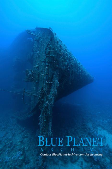 The Salem Express, the wreck off Safaga, Safaga, red sea, Egypt