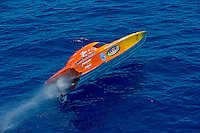 Stock Images: Offshore Racing