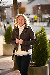 Stacey Pecor<br /> Olive and Bettes Holiday Women's Wear<br /> Greenwich,Ct