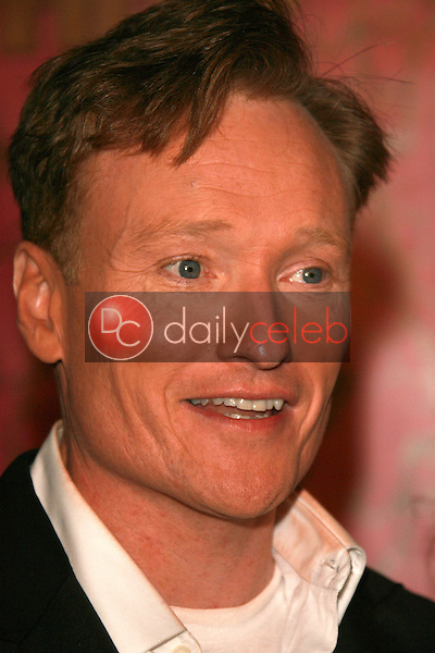 Conan O'Brien<br />at the 2006 HBO Emmy After Party. Pacific Design Center, West Hollywood, CA. 08-27-06<br />Dave Edwards/DailyCeleb.com 818-249-4998