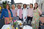 Enjoying the evening in the Ashe Hotel on Friday evening, l to r: Sandra Leahy, Joan Griffin, Susan Higgins, Ranjna Donovan, Leila Rayman and Catherine Faley.