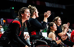 Danielle Duplessis, Tokyo 2020 - Wheelchair Basketball // Basketball en fauteuil roulant. <br /> Canada takes on Great Britain in the preliminary round // Le Canada affronte la Grande-Bretagne au tour préliminaire. 25/08/2021.