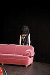 The Part<br /> <br /> Chorégraphie, interprétation : Antonija Livingstone<br /> Assistante artistique : Heather Kravas<br /> Scénographie : Antonija Livingstone<br /> Lumière et direction technique : Britta Mayer<br /> Date : 31/05/2006<br /> Lieu : Théâtre de la Bastille<br /> Ville : Paris<br /> © Laurent Paillier / photosdedanse.com