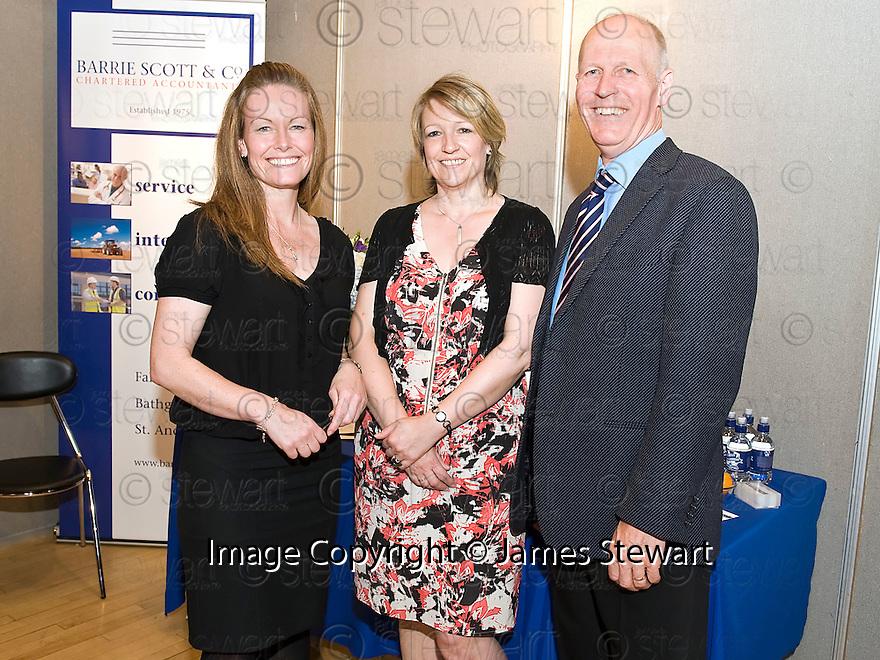 Falkirk Business Exhibition 2011<br /> Barrie Scott & Co
