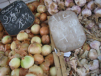 Onions & Garlic, Provence