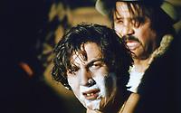 Время цыган (1988)