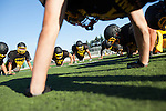 2013 preseason  Football: Mountain View High School
