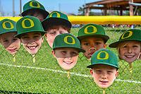 2021-04-24 Ducks Little League