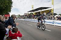Nils Eekhoff (NED/DSM)<br /> <br /> Stage 1 from Brest to Landerneau (198km)<br /> 108th Tour de France 2021 (2.UWT)<br /> <br /> ©kramon