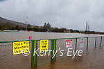 Pitch Closed: Glenflesk GAA pitch flooded on Tuesday morning