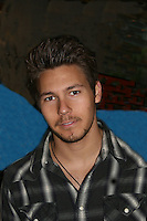 06-26-09 One Life To Live's Scott Clifton