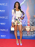 Keke Palmer at The Tri Star Pictures World Premiere of SPARKLE held at The Grauman's Chinese Theatre in Hollywood, California on August 16,2012                                                                               © 2012 Hollywood Press Agency