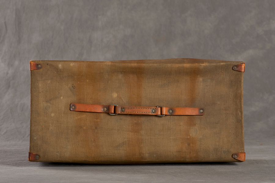 Willard Suitcases Project<br /> Josephine S<br /> <br /> ©2013 Jon Crispin<br /> ALL RIGHTS RESERVED