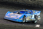 Oct 1, 2010; 11:42:51 PM; Knoxville, IA., USA; The 7th Annual running of the Lucas Oil Late Model Knoxville Nationals at the Knoxville Raceway.  Mandatory Credit: (thesportswire.net)