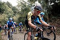 Robert Stannard (AUS/Mitchelton-Scott)<br /> <br /> 60th De Brabantse Pijl 2020 - La Flèche Brabançonne (1.Pro)<br /> 1 day race from Leuven to Overijse (BEL/197km)<br /> <br /> ©kramon