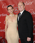 Robert Duvall and wife attends the 2011 Palm Springs International Film Festival Awards Gala held at The Palm Springs Convention Center in Palm Springs, California on January 08,2011                                                                               © 2010 Hollywood Press Agency