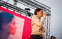 clara Yse<br /> Y'a des francofolies dans l'air  2020<br /> © VINSON/DALLE