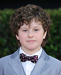 Nolan Gould at the 17th Screen Actors Guild Awards held at The Shrine Auditorium in Los Angeles, California on January 30,2011                                                                               © 2010 DVS/ Hollywood Press Agency
