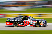 NASCAR XFINITY Series<br /> Johnsonville 180<br /> Road America, Elkhart Lake, WI USA<br /> Sunday 27 August 2017<br /> Christopher Bell, Toyota Toyota Camry<br /> World Copyright: Russell LaBounty<br /> LAT Images