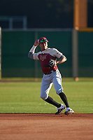 Marcus Smith during the Under Armour All-America Tournament powered by Baseball Factory on January 18, 2020 at Sloan Park in Mesa, Arizona.  (Zachary Lucy/Four Seam Images)