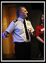 """09/10/2008  Copyright Pic: James Stewart.File Name : 07_fcpp.FALKIRK COMMUNITY PLANNING PARTNERSHIP CONFERENCE :: """"STRONGER TOGETHER"""".MARTYN BRANDRICK, CENTRAL SCOTLAND FIRE & RESCUE SERVICE, ADDRESSES THE CONFERENCE......James Stewart Photo Agency 19 Carronlea Drive, Falkirk. FK2 8DN      Vat Reg No. 607 6932 25.Studio      : +44 (0)1324 611191 .Mobile      : +44 (0)7721 416997.E-mail  :  jim@jspa.co.uk.If you require further information then contact Jim Stewart on any of the numbers above........"""