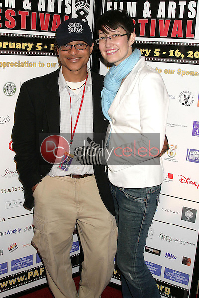 Clinton H. Wallace and Claudia Lari<br />
