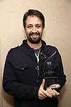 Lin-Manuel Miranda Recipient of the 2018 Rosetta LeNoire Award