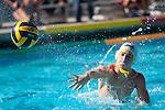 Los Altos vs. Mountain View Boys Water Polo