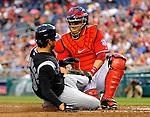 2011-07-09 MLB: Rockies at Nationals