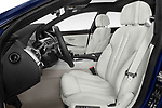 Front seat view of 2019 BMW 6-Series-Gran-Coupe 640i-xDrive-M-Sport-Edition-AWD 4 Door Sedan Front Seat  car photos