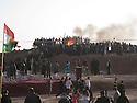 Iraq 2010.Celebration of Nowruz in Koy Sanjaq.Irak 2010.Fete de Nowruz a Koy Sanjaq